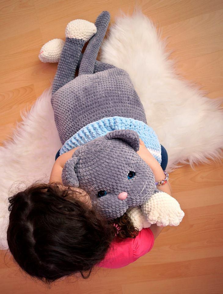 animales fabulosos crochet-otakulandia.es (5)