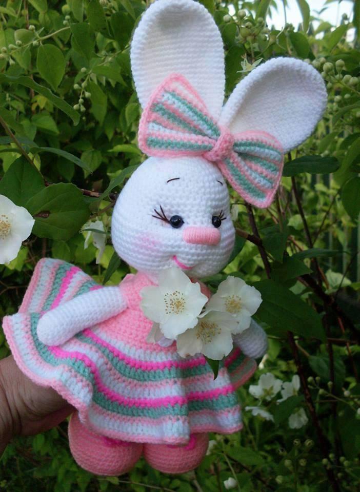 animales fabulosos crochet-otakulandia.es (6)