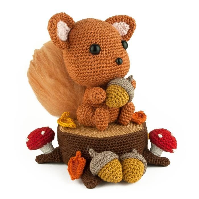 animales fabulosos crochet-otakulandia.es (7)