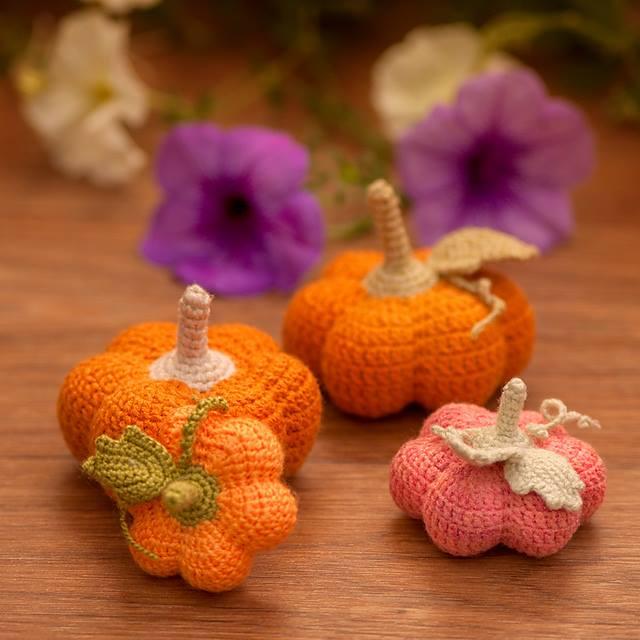 halloween crochet-otakulandia.es (1)