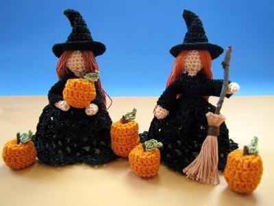 halloween crochet-otakulandia.es (16)