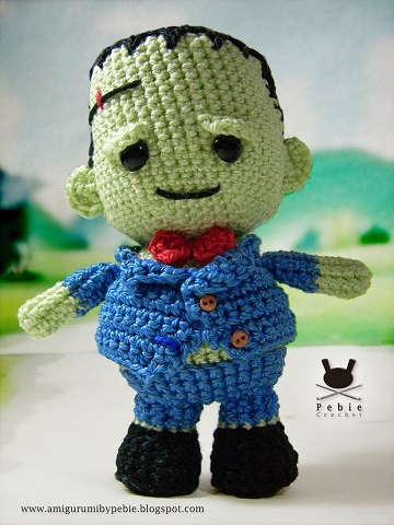 halloween crochet-otakulandia.es (17)