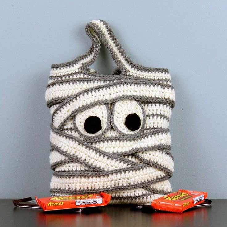 halloween crochet-otakulandia.es (18)