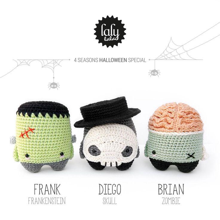 halloween crochet-otakulandia.es (27)