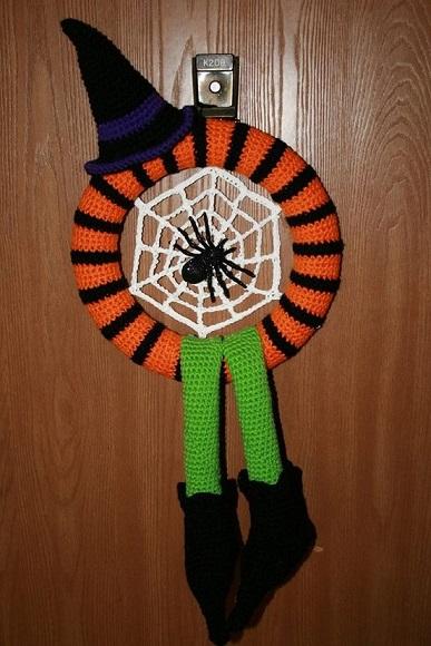halloween crochet-otakulandia.es (28)