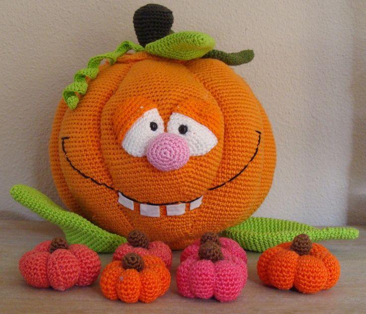 halloween crochet-otakulandia.es (30)