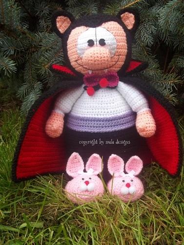halloween crochet-otakulandia.es (31)
