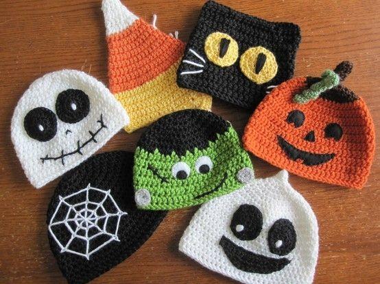 halloween crochet-otakulandia.es (32)