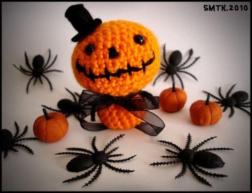 halloween crochet-otakulandia.es (34)