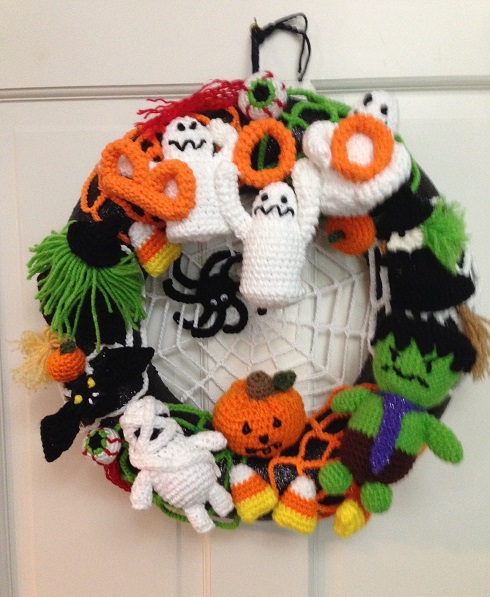 halloween crochet-otakulandia.es (40)