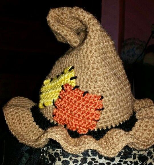 halloween crochet-otakulandia.es (41)