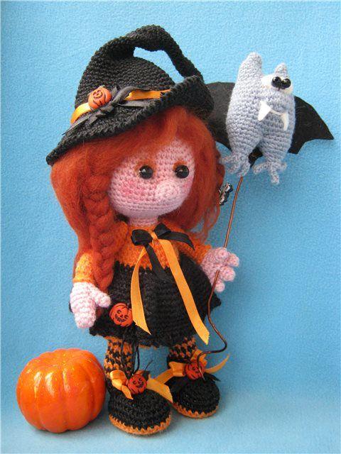 halloween crochet-otakulandia.es (44)