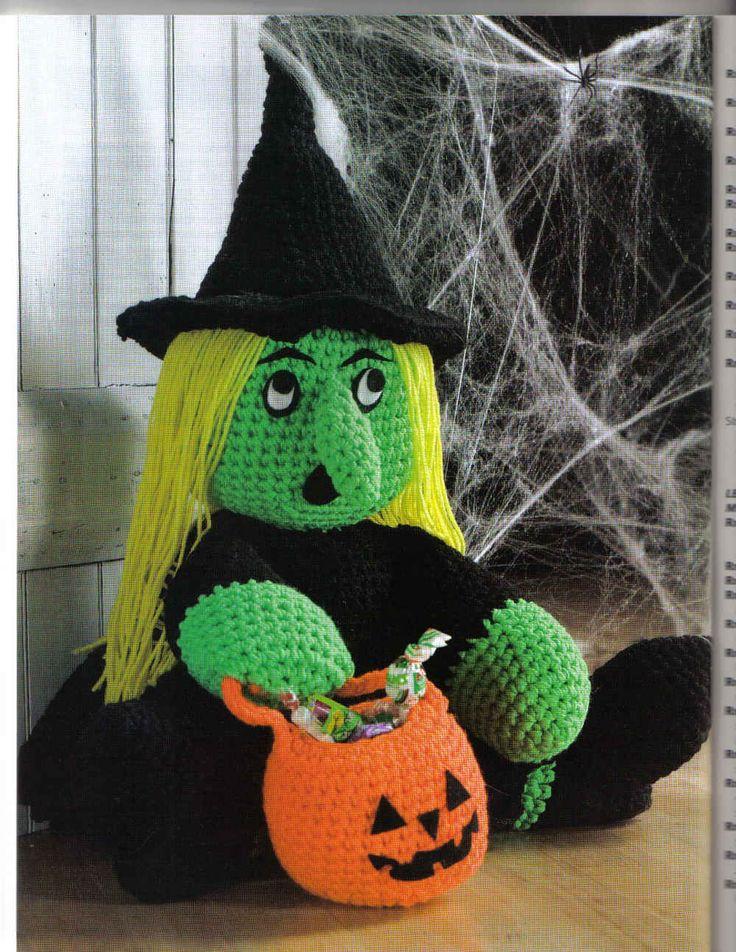 halloween crochet-otakulandia.es (55)
