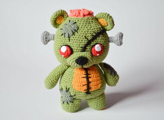 halloween crochet-otakulandia.es (56)