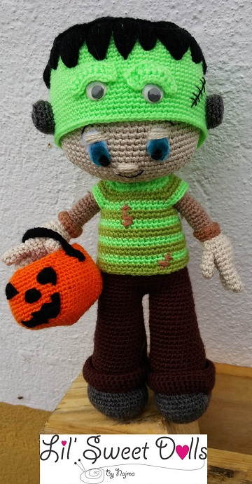 halloween crochet-otakulandia.es (59)