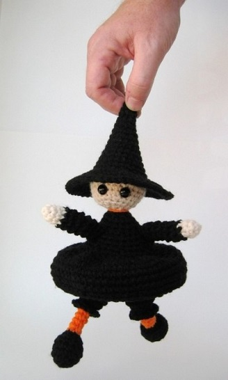 halloween crochet-otakulandia.es (67)