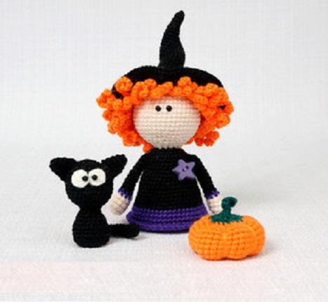 halloween crochet-otakulandia.es (69)
