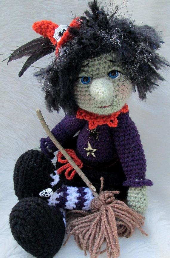 halloween crochet-otakulandia.es (74)