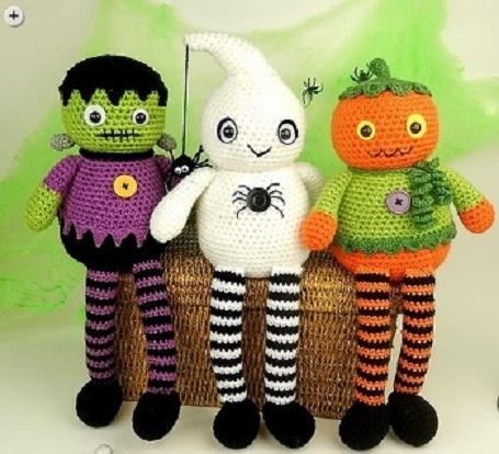 halloween crochet-otakulandia.es (86)