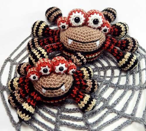 halloween crochet-otakulandia.es (9)