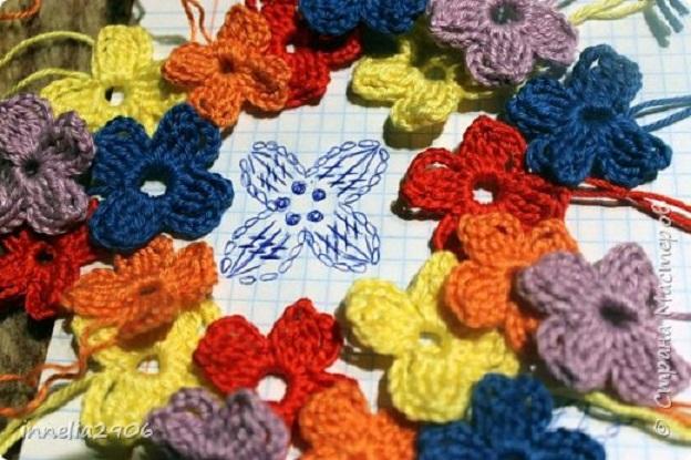 movil bebe globos crochet-otakulandia.es (6)