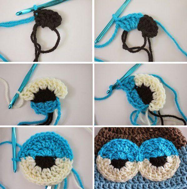 ojos amigurumis-crochet-otakulandia.es (3)