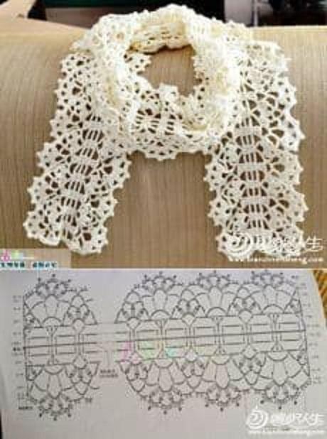 patron bufanda-estola-foulard-crochet-otakulandia.es (15)