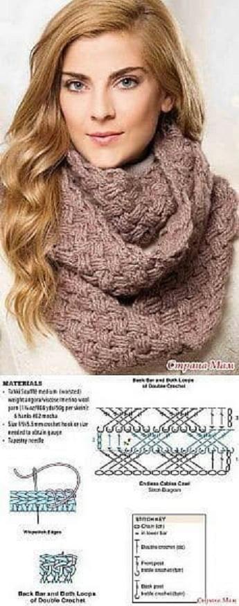 patron bufanda-estola-foulard-crochet-otakulandia.es (18)