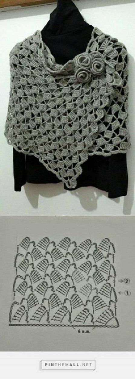 patron bufanda-estola-foulard-crochet-otakulandia.es (19)