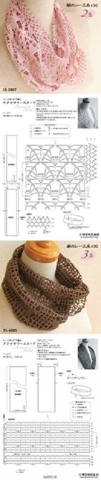 patron bufanda-estola-foulard-crochet-otakulandia.es (23)