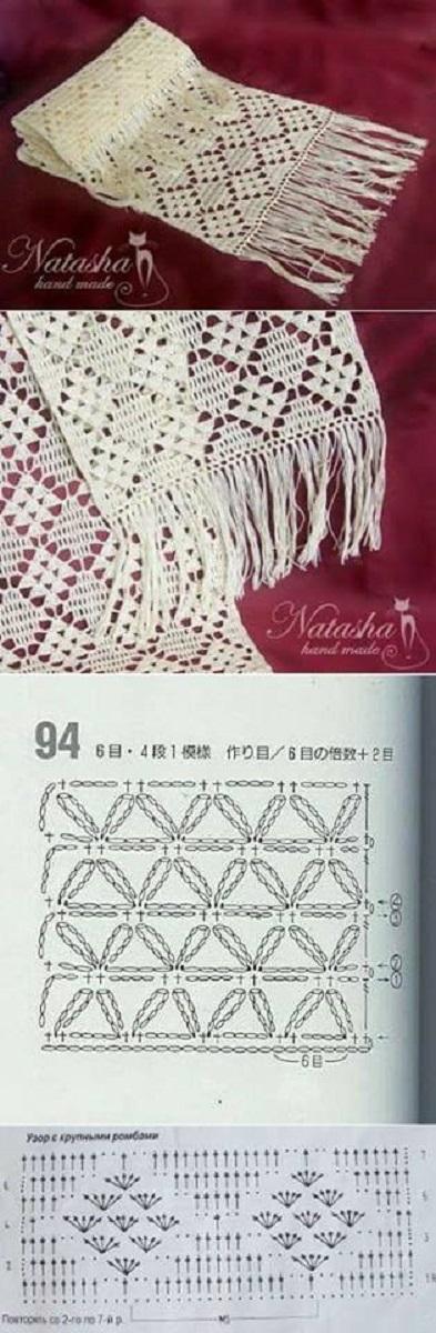 patron bufanda-estola-foulard-crochet-otakulandia.es (24)