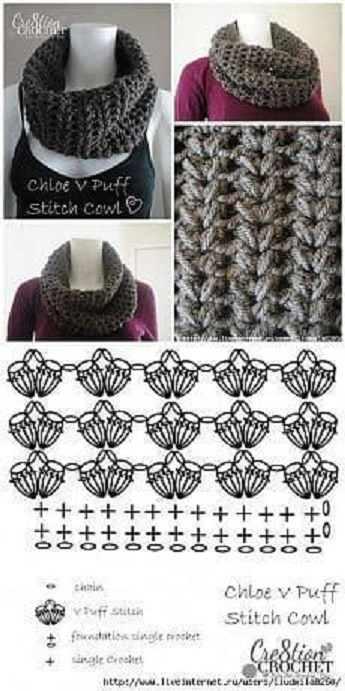patron bufanda-estola-foulard-crochet-otakulandia.es (29)