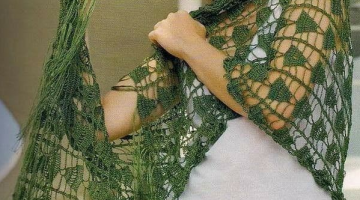patron bufanda-estola-foulard-crochet-otakulandia.es