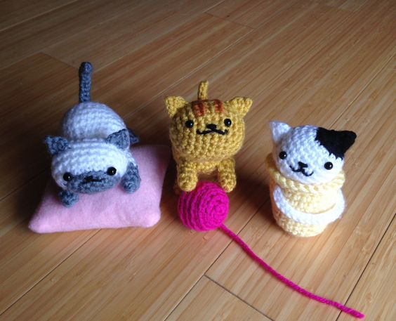 gatetes crochet-otakulandia.es (6)