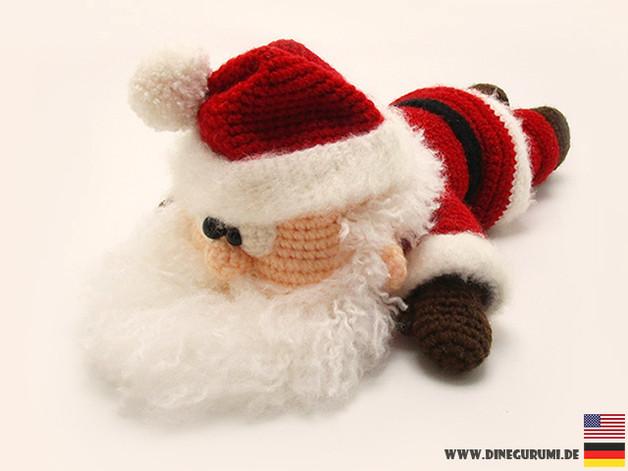 navidad amigurumis-otakulandia.es (2)