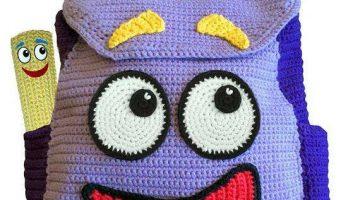 ninos-mochila-bolso crochet-otakulandia.es (1)