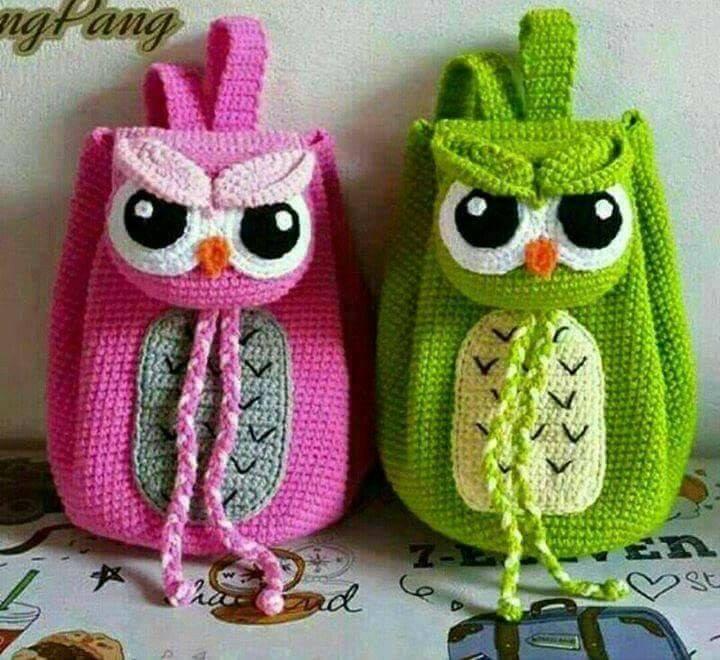 ninos-mochila-bolso crochet-otakulandia.es (15)
