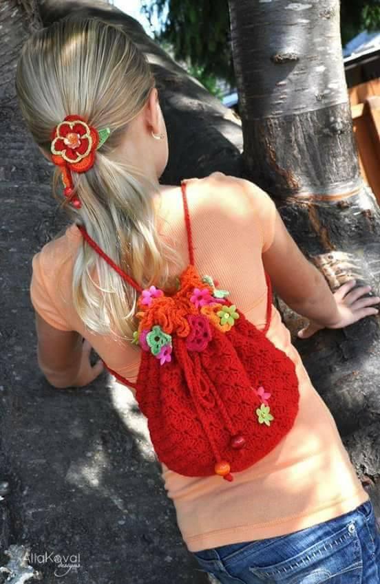 ninos-mochila-bolso crochet-otakulandia.es (3)