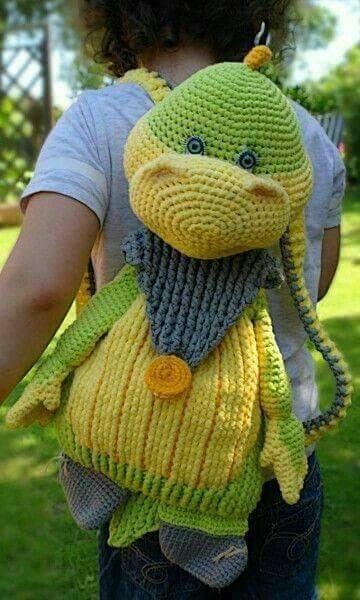 ninos-mochila-bolso crochet-otakulandia.es (7)