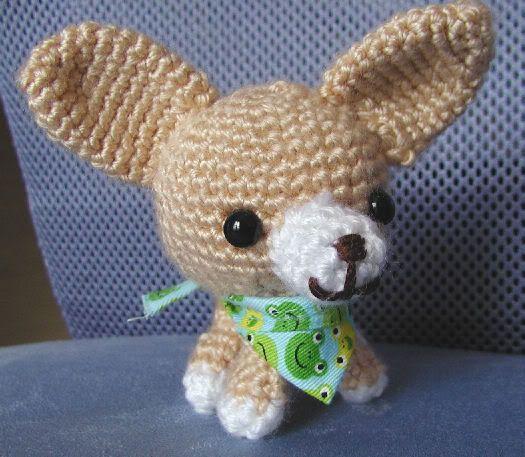 perretes crochet-otakulandia.,es (6)