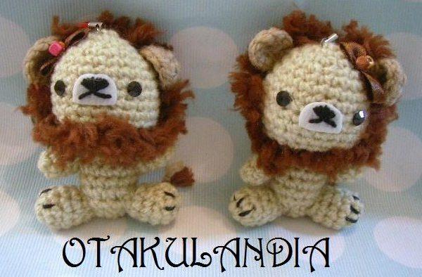 Regalos Navidad hombres crochet-otakulandia.es (3)