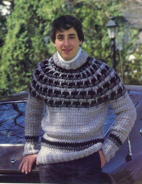 Regalos Navidad hombres crochet-otakulandia.es (4)