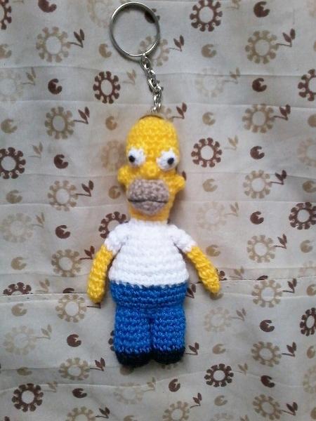 Regalos Navidad hombres crochet-otakulandia.es (8)