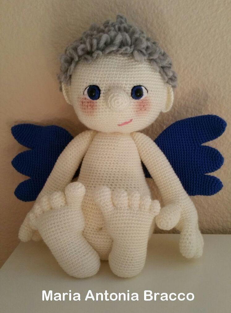 amigurumi navidad crochet-otakulandia.es (10)
