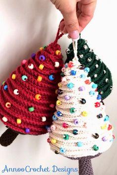 amigurumi navidad crochet-otakulandia.es (12)