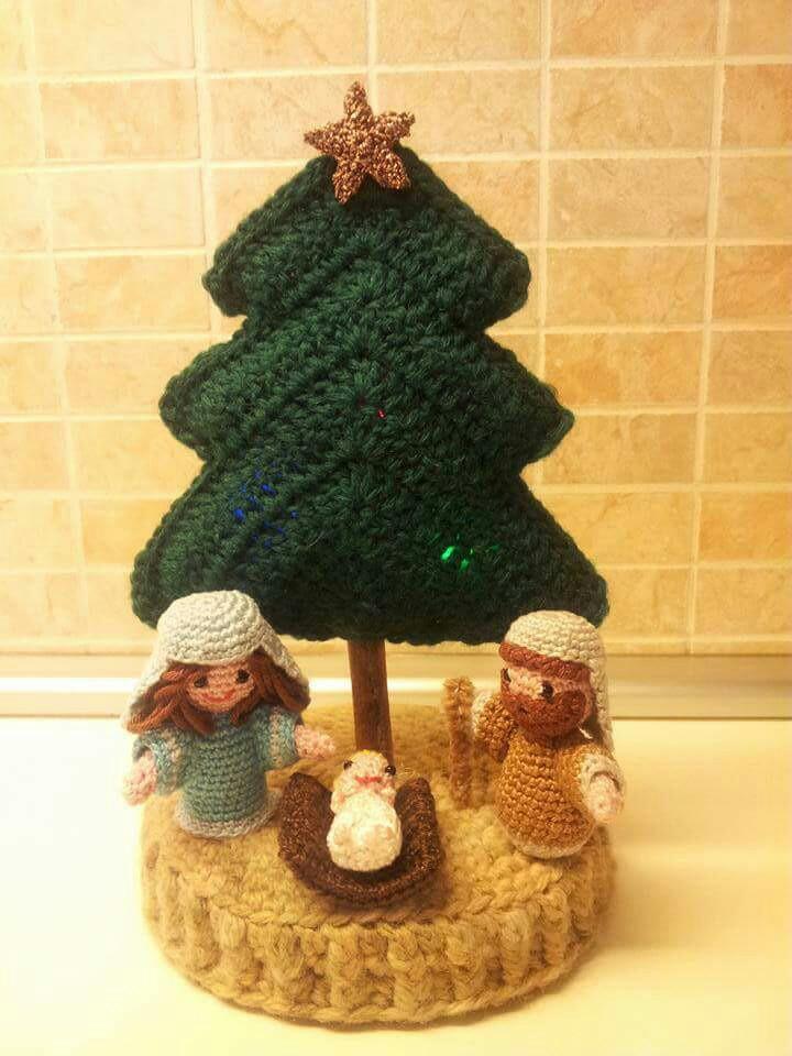 amigurumi navidad crochet-otakulandia.es (13)