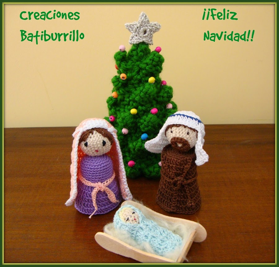 amigurumi navidad crochet-otakulandia.es (14)