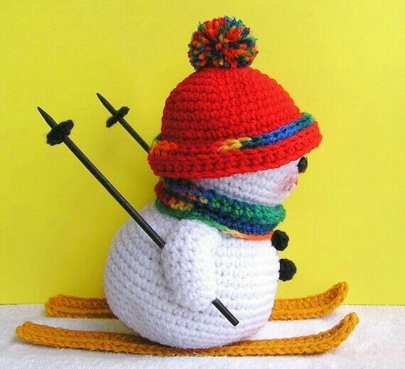 amigurumi navidad crochet-otakulandia.es (16)