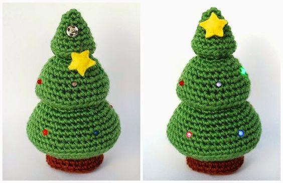 amigurumi navidad crochet-otakulandia.es (17)