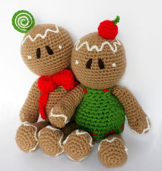 amigurumi navidad crochet-otakulandia.es (18)